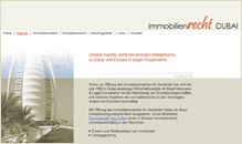 Property Law Dubai